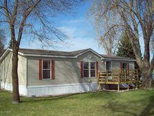 20765 State Hwy Lots 2 & 55, Glenwood, MN 56334
