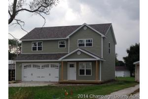 113 N Lawrence St, Gibson City, IL 60936