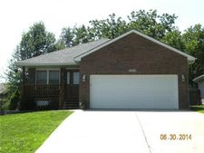 2906 Oak St, Higginsville, MO 64037