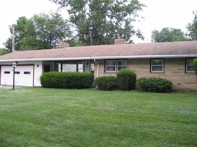 111 Maple Ave, Mount Morris, IL 61054