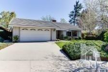 880 Rim Crest Dr, Westlake Village, CA 91361