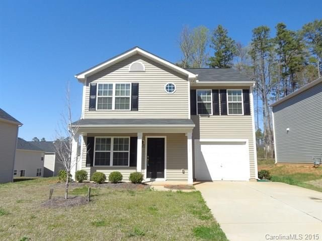Home For Rent 11526 Tribal Dr Charlotte Nc 28214
