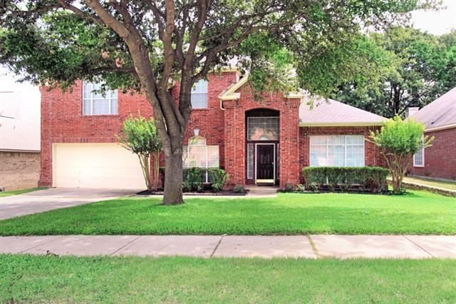 4317 hazy meadow ln grapevine tx 76051 home for sale