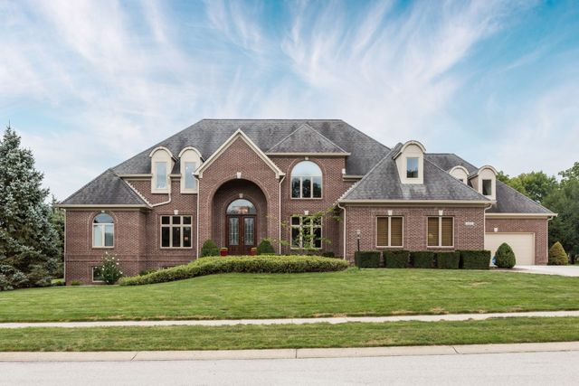 10351 cottonwood ct zionsville in 46077 home for sale