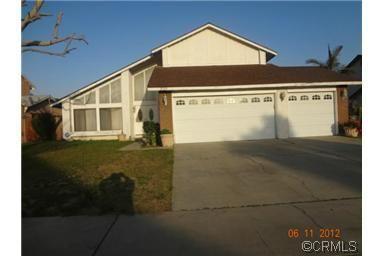 2529 S Del Norte Ave, Ontario, CA 91761