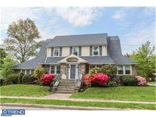4001 Cedar Ln, Drexel Hill, PA 19026