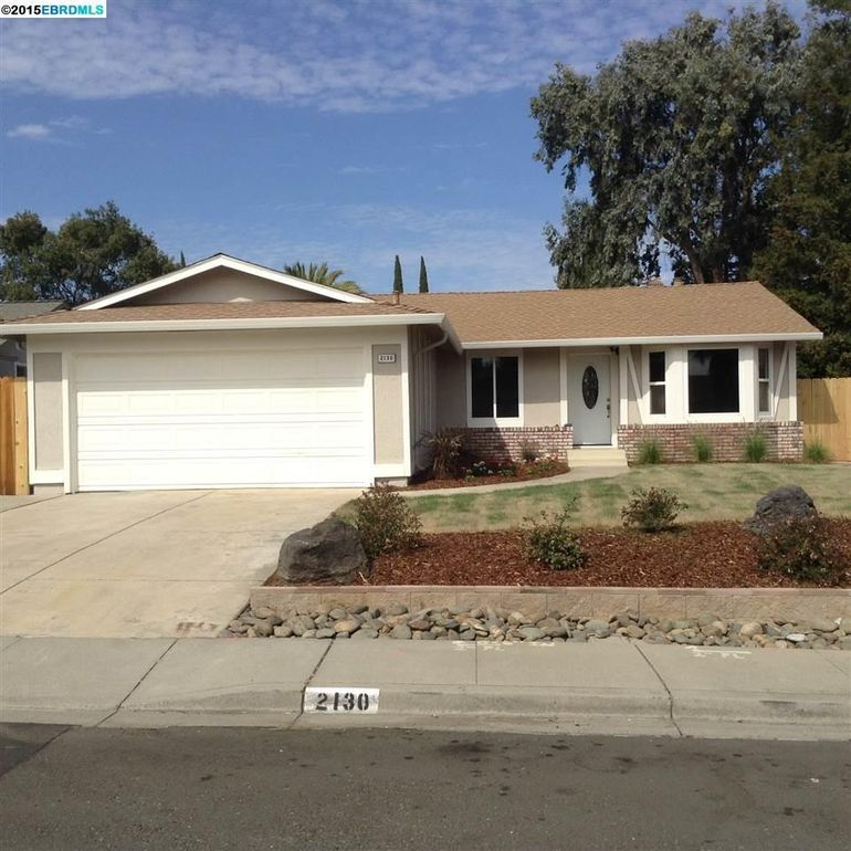 2130 ackerman dr pittsburg ca 94565 for Kitchen cabinets 94565