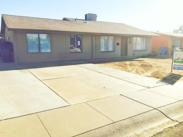 8717 w roma ave  phoenix  az 85037 home for sale and