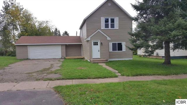 110 n 5 st keewatin mn 55753 home for sale and real estate listing