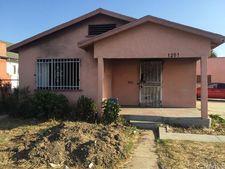 1201 W 88th St, Los Angeles, CA 90044