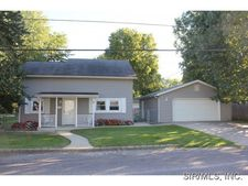 117 E High St, Troy, IL 62294