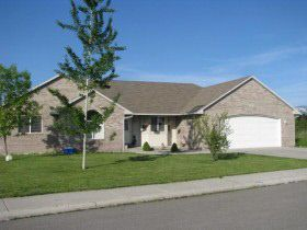 440 E Brookside Dr, Preston, ID