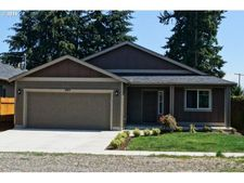 480 1st St, Gervais, OR 97026