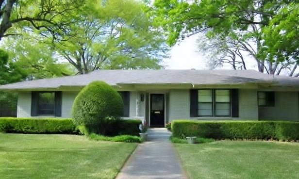 home for rent 5953 williamstown rd dallas tx 75230