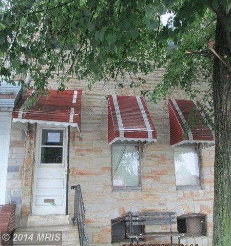 1427 N Central Ave, Baltimore, MD 21202