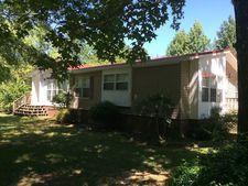 2421 County Road 522, Ripley, MS 38663