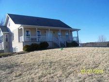 3389 E Fork Rd, Owingsville, KY 40360