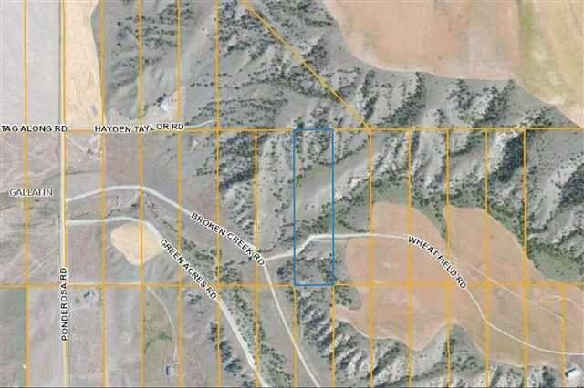 Wheat Field Rd, Three Forks, MT 59752