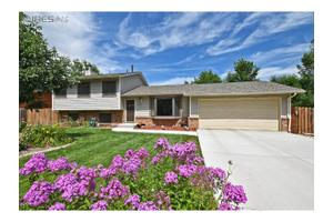 2606 Parklake Dr, Fort Collins, CO 80525