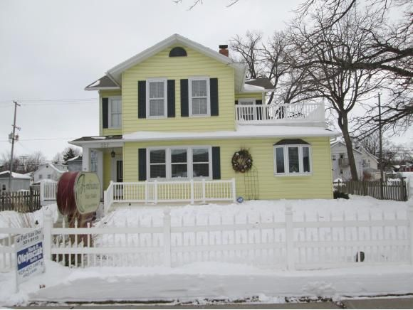 325 S Monroe Ave Green Bay Wi 54301 Home For Sale And