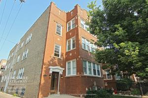 4414 N Albany Ave # 3, Chicago, IL 60625