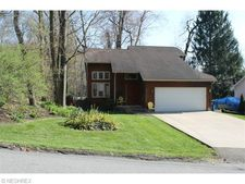 364 E Willowview Dr, Akron, OH 44319