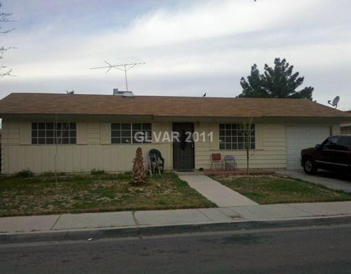 4121 Paramount St, Las Vegas, NV 89115