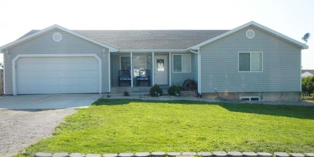 4813 n wagon wheel dr enoch ut 84721 home for sale and