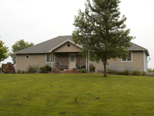 2418 Newman Rd Perry Ks 66073 Home For Sale And Real