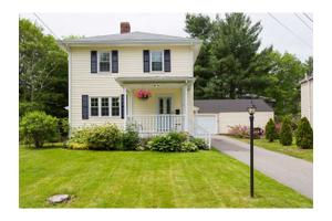 4 Cross St, Kittery, ME 03904