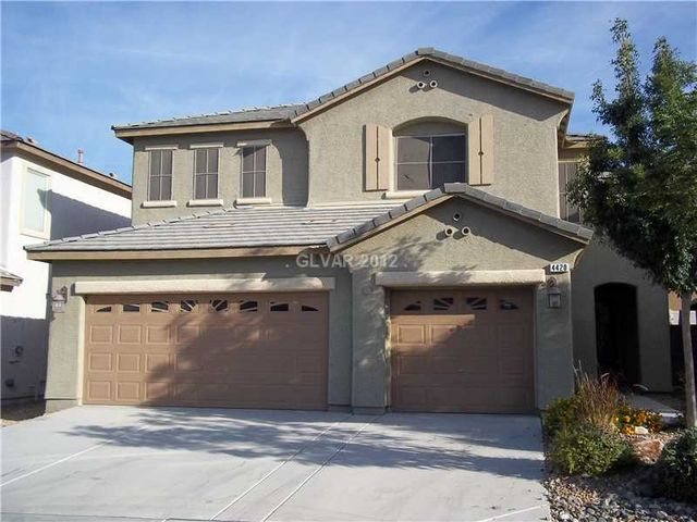 4420 little blue heron ave las vegas nv 89115 Blue heron las vegas