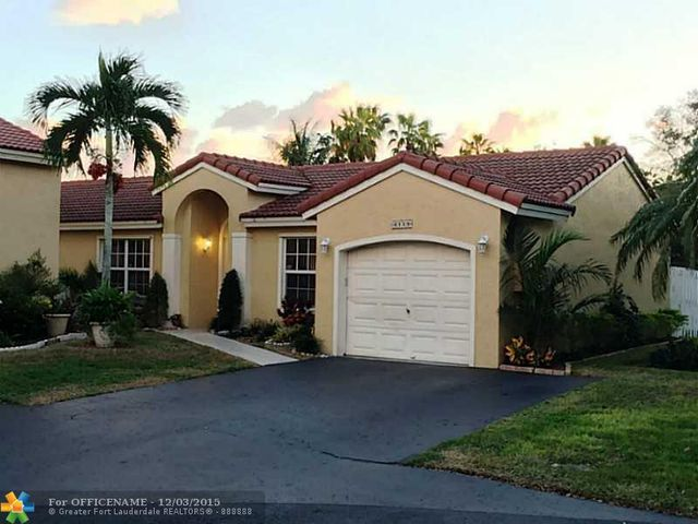12720 nw 13th st sunrise fl 33323 home for sale and