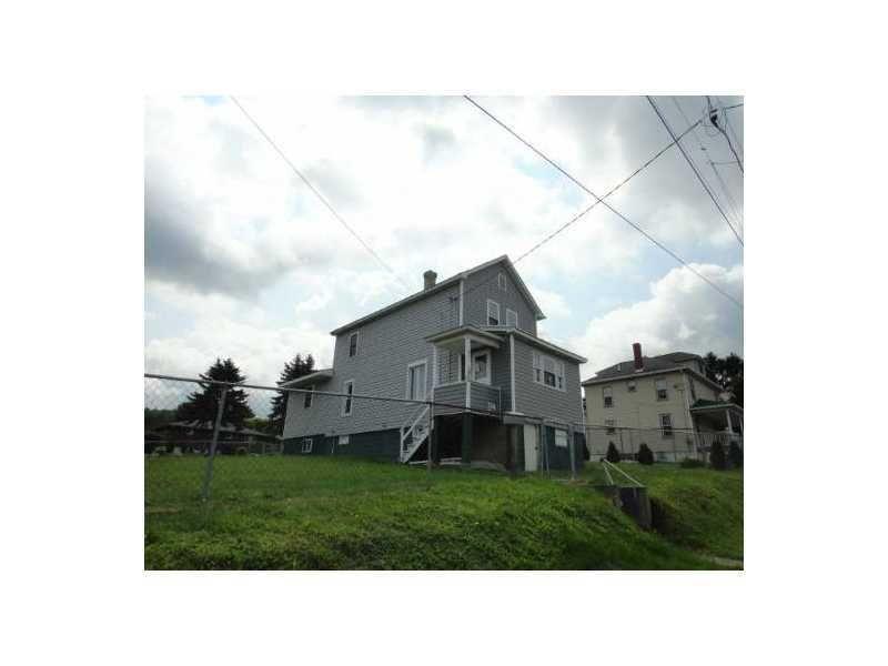 719 Sherman St, Portage, PA 15946