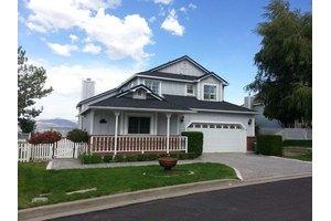 3714 Ranch Crest Dr, Reno, NV 89509