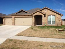 3111 Alamocitos Creek Dr, Killeen, TX 76549