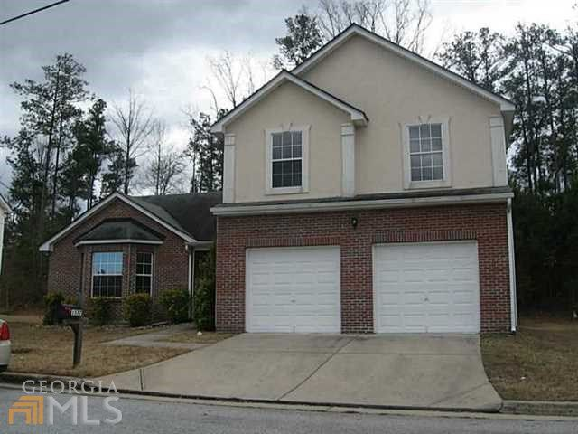 1577 Cutters Mill Dr, Lithonia, GA
