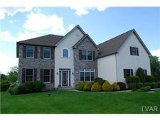 3201 Teakwood Dr, Upper Saucon Township, PA 18036