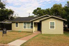 811 S Alamo St, Weatherford, TX 76086