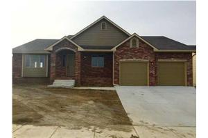 12705 E Cherry Creek St, Wichita, KS 67207