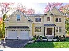 546 Ewing St, Princeton, NJ 08540