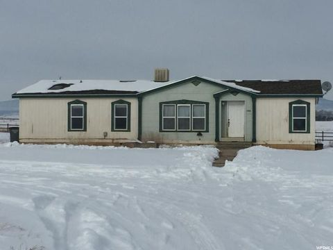 Homes For Sale In Bluebell Utah