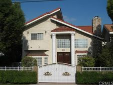 411 S 2nd Ave, Arcadia, CA 91006