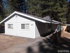 2571 Fountain Ave, South Lake Tahoe, CA 96150