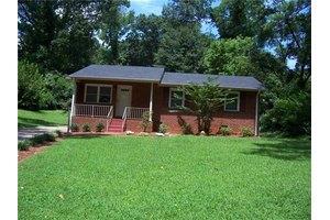 2392 Tyler Way, Decatur, GA 30032