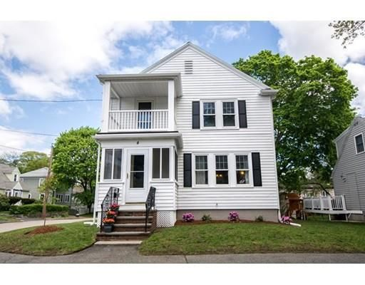 4 montillio st quincy ma 02169 home for sale and real