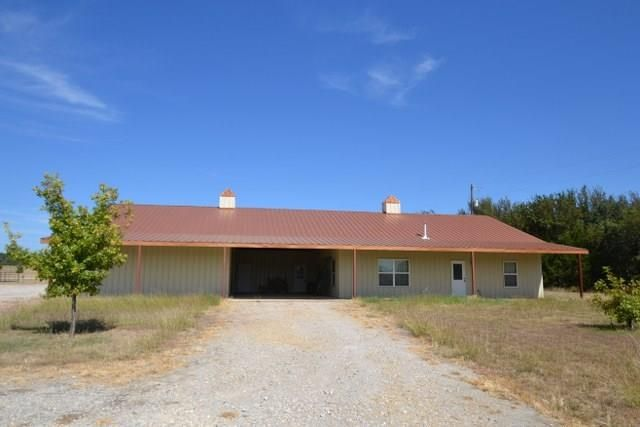 Stephenville Horse Property For Sale