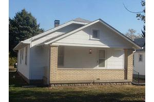 531 S Rybolt Ave, Indianapolis, IN 46241