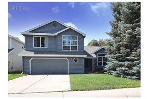 1631 Kirkwood Dr, Fort Collins, CO 80525