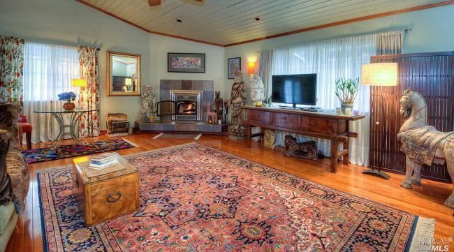 2535 Wagon Wheel Dr, Pope Valley, CA 94567