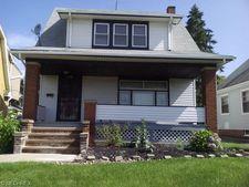 13707 Christine Ave, Garfield Heights, OH 44105